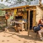 Break Hiking Burma