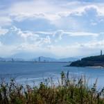 da nang coastal view