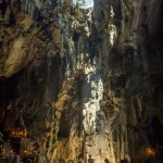 marble mountain da nang cave