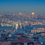 Cityscape Istanbul