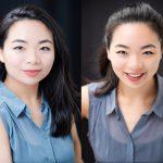 Abby Cheng Actress Headshot