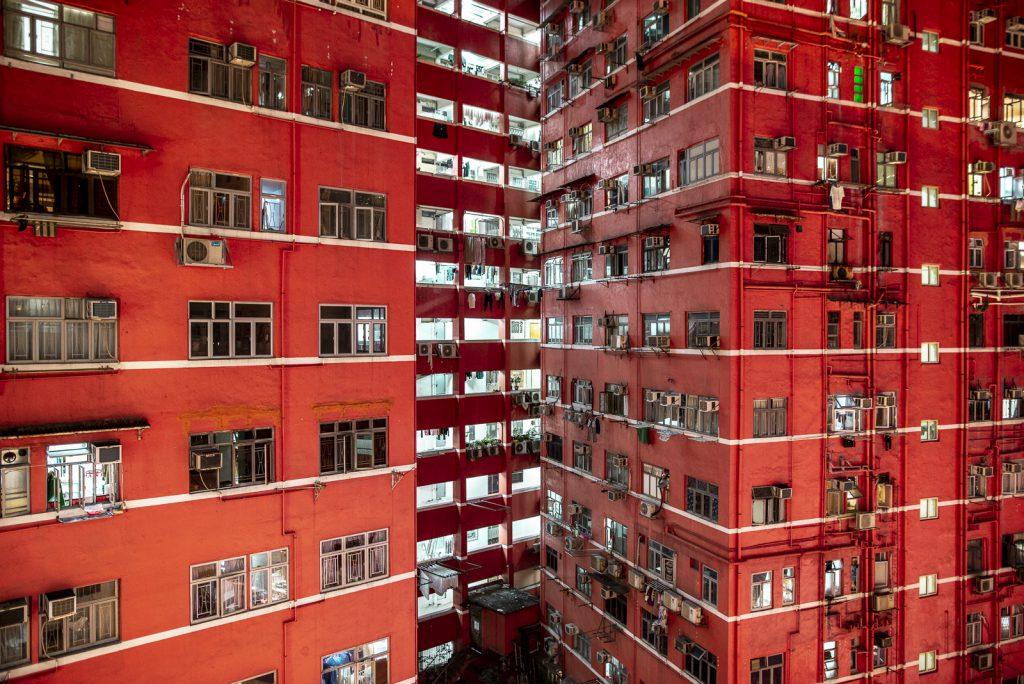 mongkok hongkong